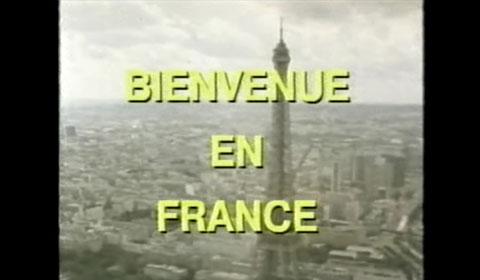 Bienvenue en France-1